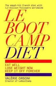 LE BOOTCAMP DIET