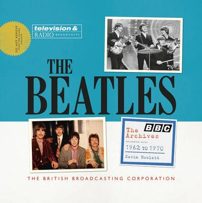 BEATLES: THE BBC ARCHIVES, THE