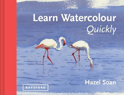 LEARN WATERCOLOUR IN AN AFTERNOON