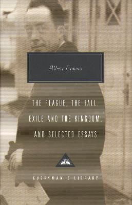 PLAGUE, FALL, EXILE AND THE KINGDOM