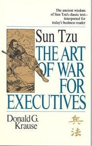 """Art of War"" for Executives"