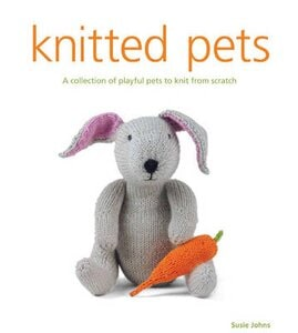 Knitted Pets