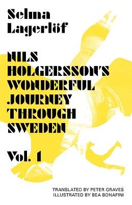 NILS HOLGERSSONS WONDERFUL JOURNEY THRO