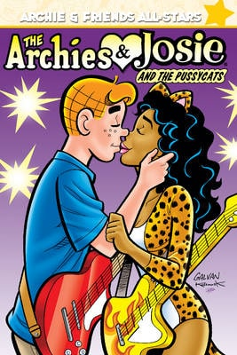 The Archies and Josie and the Pussycats