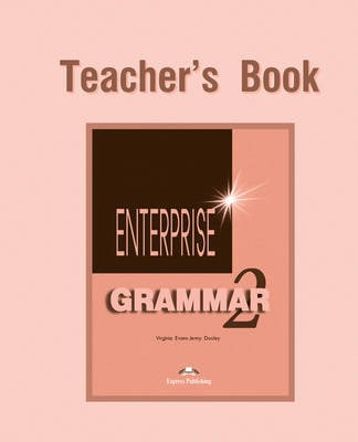 ENTERPRISE 2 GRAMMAR TCHRS