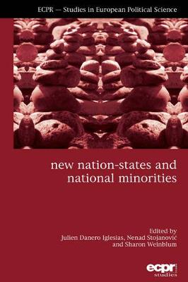 NEW NATION-STATES AND NATIONAL MINORITIE