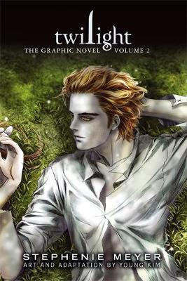 Twilight: The Graphic Novel v. 2