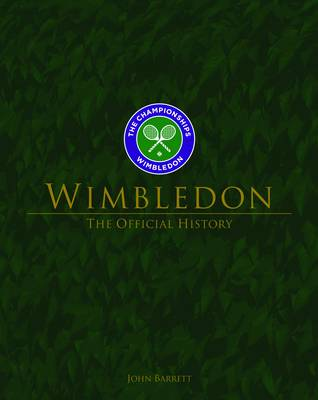 WIMBLEDON: THE OFFICIAL HISTORY 450