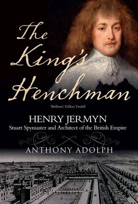 THE KINGS HENCHMAN