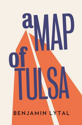 MAP OF TULSA