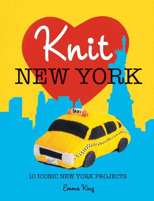 KNIT NEW YORK