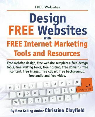 DESIGN FREE WEBSITES WITH FREE INTERNET