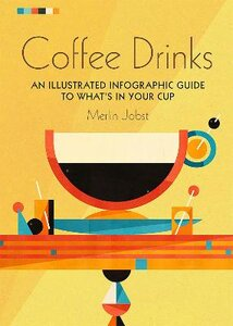 COFFEE DRINKS: AN ILLUSTRATED INFOGRAPHI