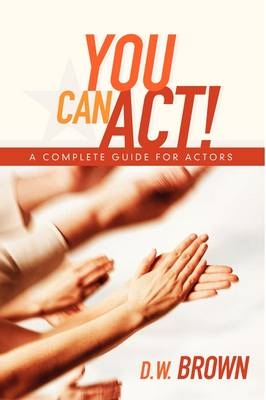 YOU CAN ACT!