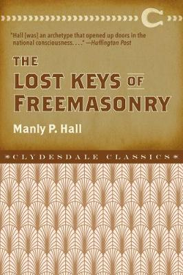 LOST KEYS OF FREEMASONRY