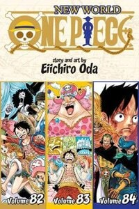 ONE PIECE 3-IN-1 ED VOL. 28
