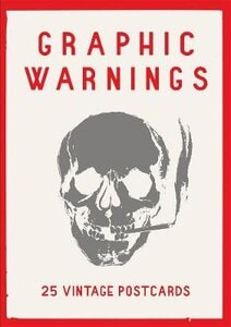 GRAPHIC WARNINGS