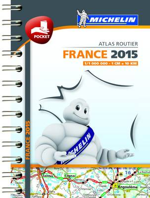 MINI FRANCE 2015 ATLAS