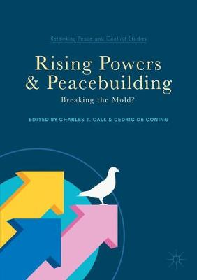 RISING POWERS AND PEACEBUILDING