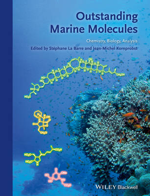 Outstanding Marine Molecules