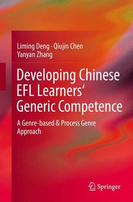 DEVELOPING CHINESE EFL LEARNERS GENERIC
