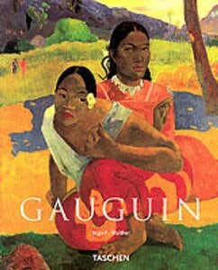 Gauguin: Basic Art Album