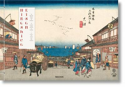 HIROSHIGE: THE SIXTY NINE STATIONS OF TH