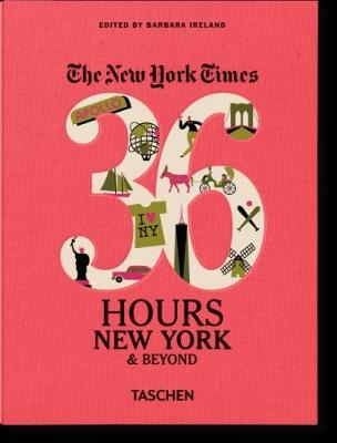 NY TIMES. 36 HOURS. NEW YORK