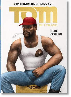 THE LITTLE BOOK OF TOM OF FINLAND: BLUE