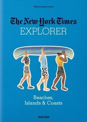 THE NEW YORK TIMES EXPLORER: BEACHES ISL