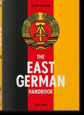 EAST GERMAN HANDBOOK/BEYOND THE WALL