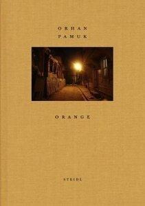 ORHAN PAMUK: ORANGE