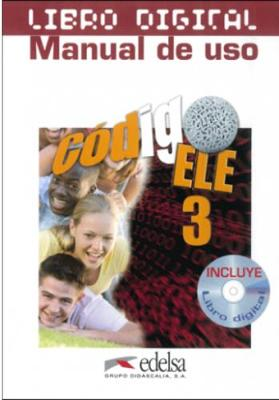 CODIGO ELE 3 LIBRO DIGITAL (CD-ROM) + MA