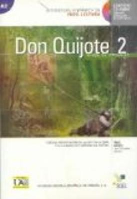 DON QUIJOTE A2 (+ CD + DVD)