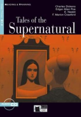 R&T 3: TALES OF THE SUPERNATURAL B1.2 (+