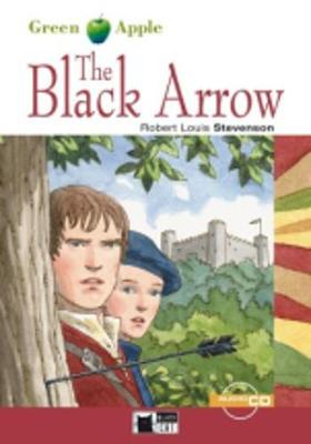 GA 1: BLACK ARROW (+ CD)