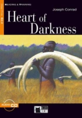 R&T 5: HEART OF DARKNESS (+ CD)