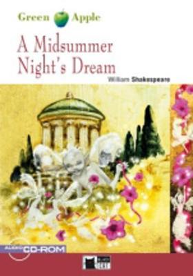 GA : MIDSUMMER NIGHTS DREAM (+ CD)