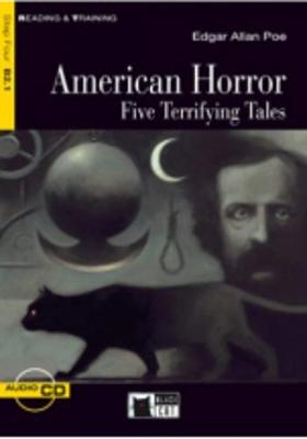 R&T. 4: AMERICAN HORROR (+ CD) FIVE TERR