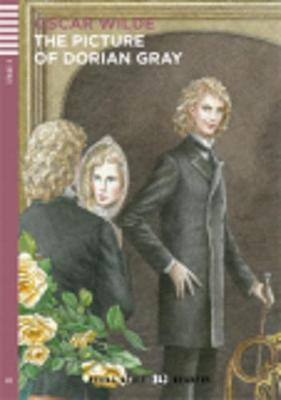 YAR 3: THE PICTURE OF DORIAN GRAY B1+CD