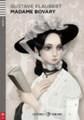 LES 4: MADAME BOVARY (+CD)