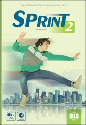 SPRINT 2 WB (+ CD)