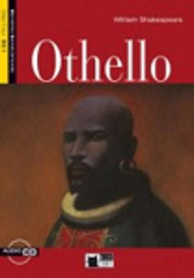 R. SHAKESP. 4: OTHELLO B2.1 (+ CD)