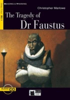 R&T. 4: THE TRAGEDY OF DR FAUSTUS B2.1 (