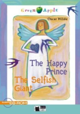 GA STARTER: HAPPY PRINCE & SELFISH GIANT