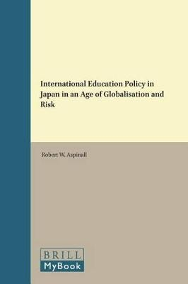 INTERNATIONAL EDUCATION POLICY IN JAPAN