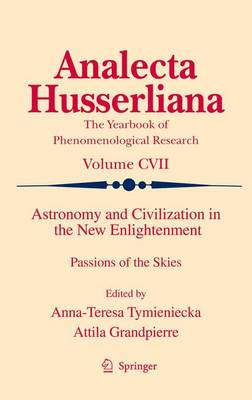 ASTRONOMY AND CIVILIZATION IN THE NEW EN