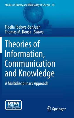 THEORIES OF INFORMATION, COMMUNICATION A