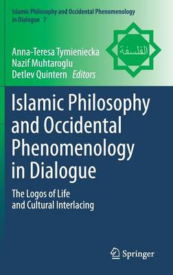 ISLAMIC PHILOSOPHY AND OCCIDENTAL PHENOM