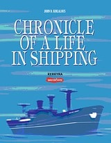 Chronicle of a Life in Shipping